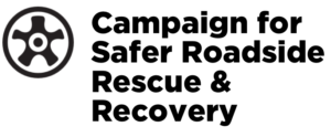 Campaign for Safer Roadside Rescue & Recovery