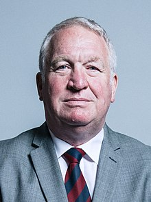 Sir Mike Penning MP
